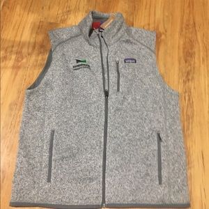 Brand new Patagonia vest